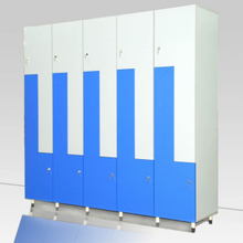Compact Laminate Locker Office Locker